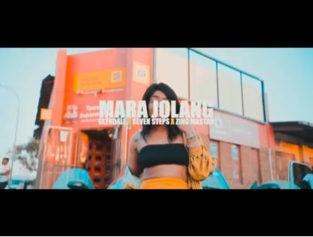 VIDEO: Zing Master – Mara Jolang