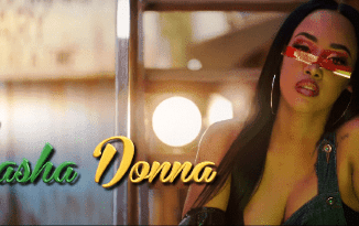 VIDEO: Tanasha Donna - Radio Ft. Barak Jacuzzi Fakaza Download