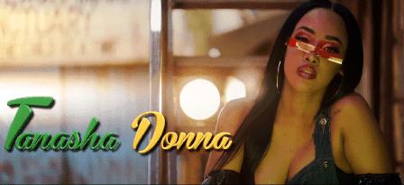VIDEO: Tanasha Donna - Radio Ft. Barak Jacuzzi Fakaza Download