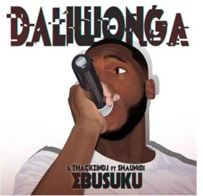 Download Mp3 Daliwonga – Ebusuku Ft. ThackzinDj & Shaun101