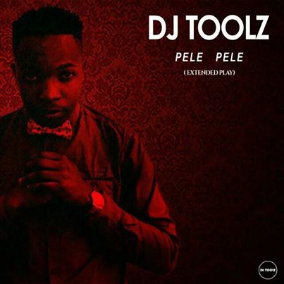 Download Mp3 Dj Toolz – PelePele Ft. Luz Brilhante