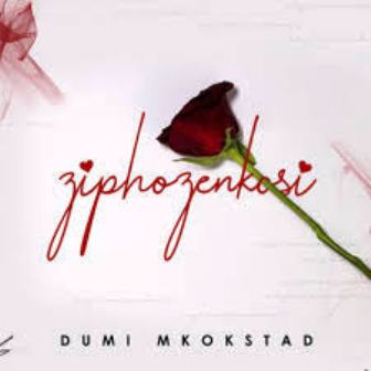 Dumi Mkokstad Ziphozenkosi Fakaza Mp3 Download