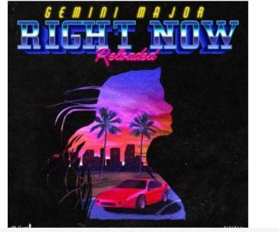 Gemini Major ft Emtee, Nasty C, AKA, Tellaman & The Big Hash – Right Now Reloaded Mp3 Download