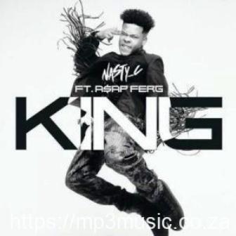 Nasty C Ft. ASAP Ferg – King Mp3 Download