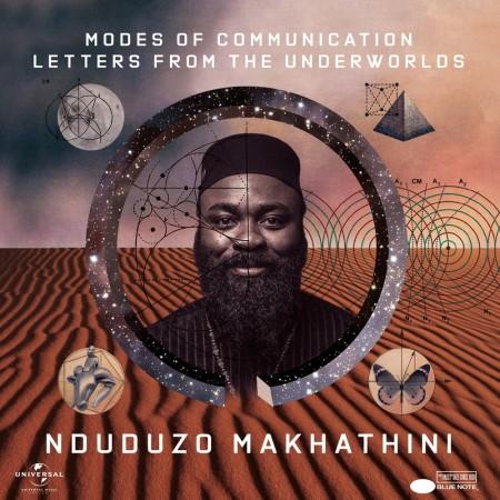 Nduduzo Makhathini – Beneath The Earth Mp3 Download