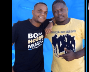 Pepe De Vocalist & Dr Maponya – Thaba Ya Sione Mp3 Download