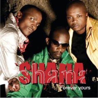ALBUM: Shana – Forever Yours Zip Download Fakaza