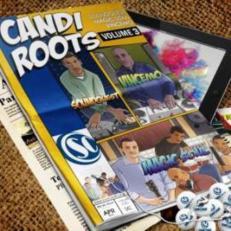 Soul Candi Records – Candi Roots, Vol. 3 Download Zip Fakaza