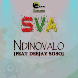 Sva – Ndinovalo Ft. Deejay Soso (Amapiano) Mp3 Download