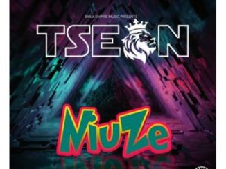 T-sean – Niuze Mp3 Download