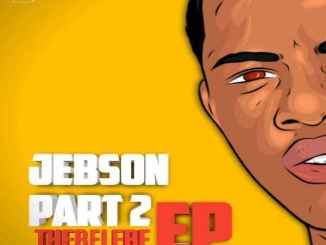 Thebelebe Ft. Pencil – Kareka Mp3 Download