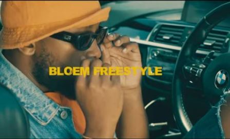 VIDEO: Kevi Kev Ft. Zaddy Swag – Bloem (Freestyle) Download