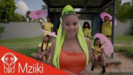 Download Mp3 Darassa – I Like It Ft. Sho Madjozi