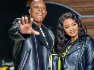 Download Mp3 Babes Wodumo – Corona Ft. Mampintsha
