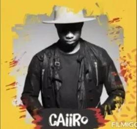 Black Coffee, Black Motion, Vanco, Xtetiqsoul, Caiiro, Enoo Napa & Toshi – Afro Deep Mix 2020
