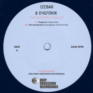 Download Mp3 Ceebar & DysFoniK – Fingered (Original Mix)