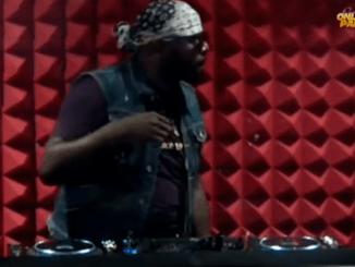 Download Mp3 Dj Maphorisa & Kabza De Small – That sampling