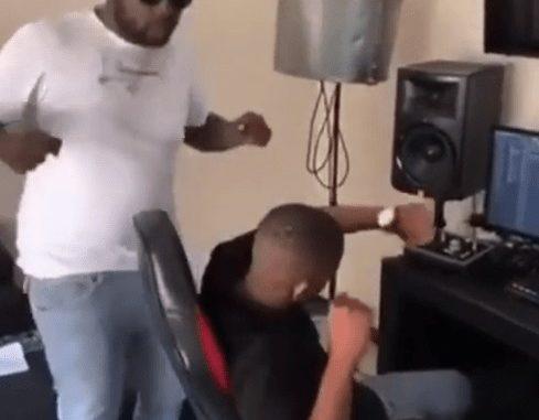 Download Mp3 Dj Maphorisa & Kabza de small – Msindisi Ft. Nomcebo (Snippet)
