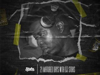 Download Mp3 Dj Stoks – 21 Days With Stoks (Music for the matured)
