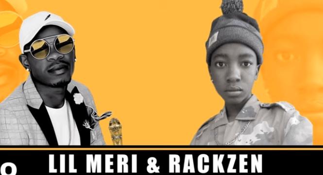 Download Mp3 Lil Meri & Rackzen – Waka Ke Mamoratwa