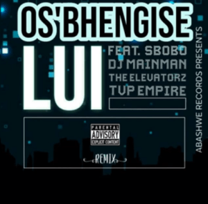 Download Mp3 Lui – Osbhengise Ft. Sboboh, Dj MainMAN, The Elevatorz & TVP Empiire (REMIX)