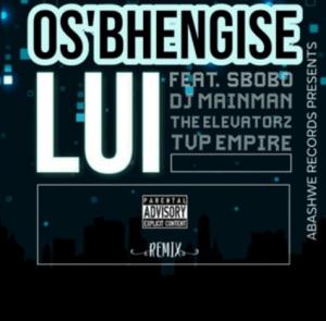 Download Mp3 Lui – Osbhengise Ft. Sboboh, Dj MainMAN, The Elevatorz & TVP Empiire (REMIX)