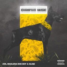 Download Mp3 Maglera Doe Boy, 25K & Sliqe – Chow