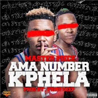Download Mp3 Masterpiece – Amanumber k'phela Ft. Vigro Deep