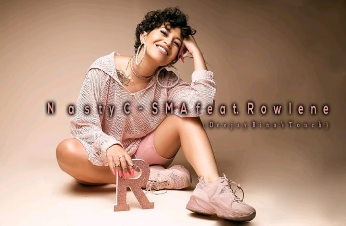 Download Mp3 Nasty C – SMA Ft. Rowlene (Deejay Bino Touch)