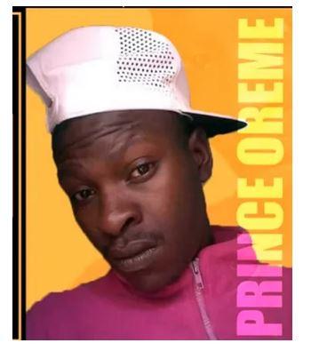 Download Mp3 Prince Oreme – Ke Nyaka O Jola