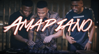 Download Mp3 Tboy Daflame – Amapiano Quarantine & Chill Mix 1