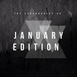 Download ALBUM Zip The Expendables SA – January Edition