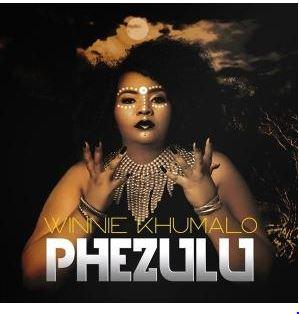 Winnie Khumalo – Phezulu Mp3 Download