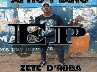 Download Mp3 Zete D'roba – Final Destination Ft. Tebza Themix