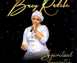 Album Bucy Radebe Spiritual Encounter