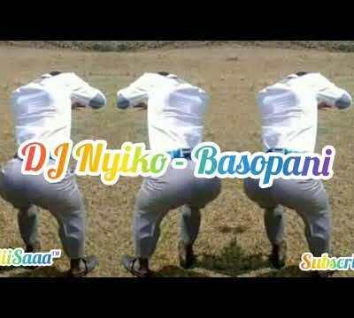 DJ Nyiko – Basopani Fakaza download