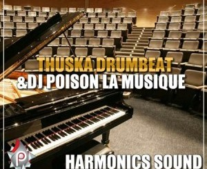 Download Mp3 Thuska Drumbeat & Dj Poison La musique – Corona Ft. Celza