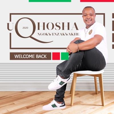 Download Mp3 uQhoshangokwenzakwakhe – Uthando Luyamangaza