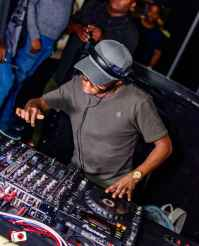 Download Mp3: Dlala Thukzin – Quarantine Party Mix 2