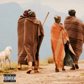 Download ALBUM: A-Reece – Sotho Man With Some Power Zip