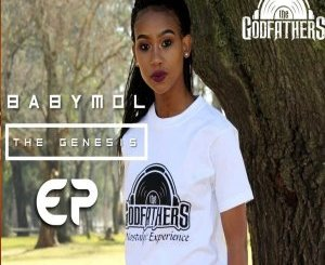 Download EP: BabyMol – Babymol the Genesis