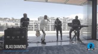 Download Mp3: Blaq Diamond – Umuthi (Live)