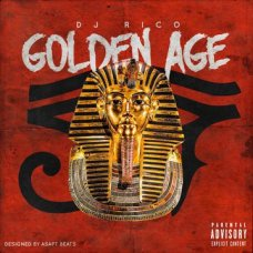 Download EP: DJ Rico – Golden Age (Tracklist)