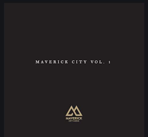 EP: Maverick City Music – Maverick City Vol 1