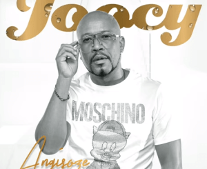 Download Mp3: Joocy – Angisoze