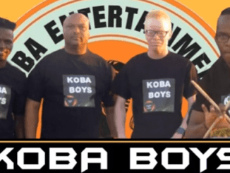 Download Mp3: Koba Boys – Corona Virus (Amapiano 2020)