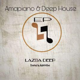 Download Mp3 Lazba Deep – Scorpion Kings Flavour
