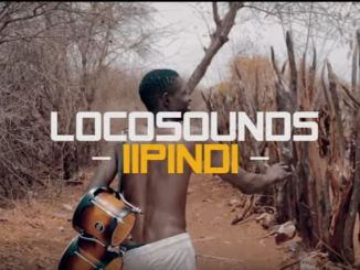 LocoSounds - Iipindi