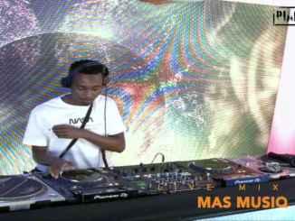 Download Mp3: Mas MusiQ – Piano Hub Live MIx