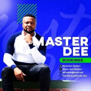 Download Mp3 Master Dee – Izenzo Zam